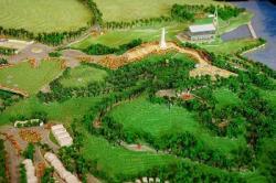 Trung tâm Đức Mẹ Núi Cúi mở rộng, Công giáo hóa Quốc lộ 20?